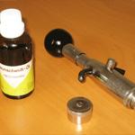 Baunscheidt therapie