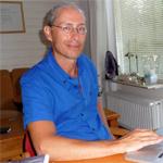 Homeopaat Bert van Doorn