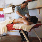 massage zwolle